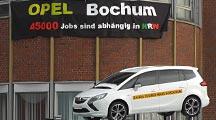 50 Jahre Opel Bochum