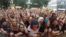 Bochum Total 2014