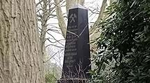 Blumenfriedhof