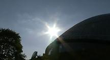 Himmel über Bochum