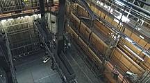 Schauspielhaus Sanierung