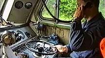 Springorum-Bahn 1995