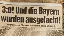 Bochum - Bayern