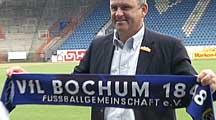 Neuer VfL-Manager