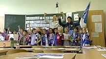 VfL-Schulbesuch