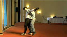 Cyrano de Bergerac - Armin Rohde am Schauspielhaus Bochum