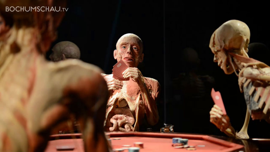 Poker casino bochum
