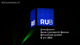 RUB ExtraSchicht