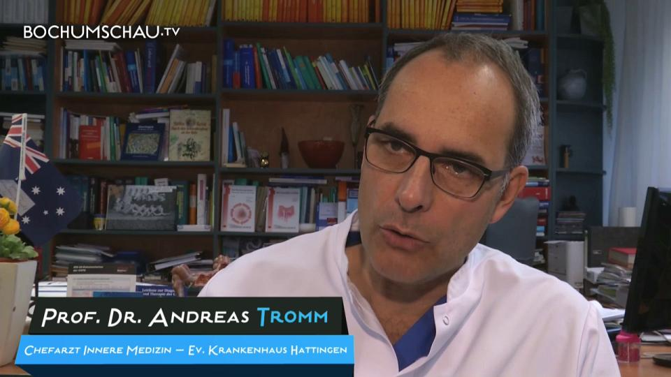 Dr. <b>Andreas Tromm</b> – Chefarzt Innere Medizin – Ev. Krankenhaus <b>...</b> - 13-prof-dr-andreas-tromm-gastroenterologie-klinik-durchfall-mikroskopische-kolitis-2014