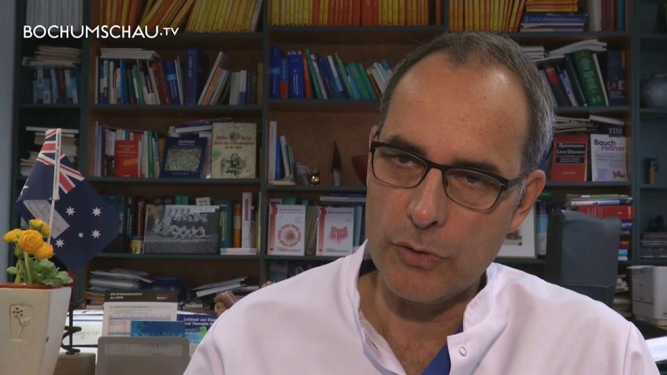 Dr. <b>Andreas Tromm</b> – Chefarzt Innere Medizin – Ev. Krankenhaus <b>...</b> - 31-prof-dr-andreas-tromm-gastroenterologie-klinik-durchfall-mikroskopische-kolitis-2014