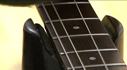 """""""Guitar Maker"""" Daniel Schippers - Gitarren aus Bochum-Wattenscheid"""