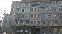 Hotel Eden - Bochums erstes Innenstadthotel