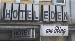 Hotel Eden - Der Fotograf