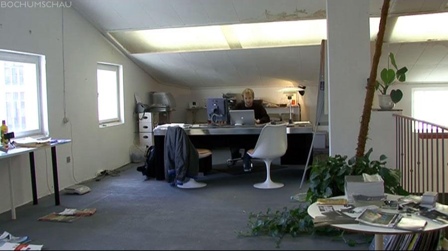 katter furniture jiri katter ein m beldesigner mitten in bochum. Black Bedroom Furniture Sets. Home Design Ideas