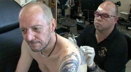 Klopp Tattoo