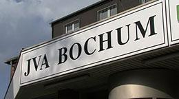 Knast-Theater Krümmede - Schauspielbühne in der JVA Bochum