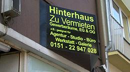 Kunstviertel Rottstraße