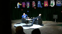 Liveticker VfL Bochum mit VfL-Aufsichtsratsmitglied Frank Goosen