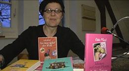 Mops & Minck - Mops-Tagebuch von Bochums Autorin Edda Minck