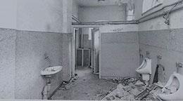 Toilettenhäuschen