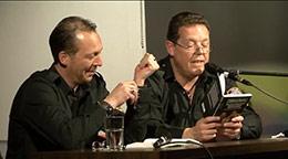 Toto & Harry - Bochums TV-Polizisten und Entertainer