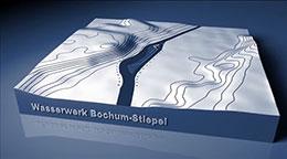 Wasserwerk Bochum - Trinkwassergewinnung für Bochum