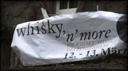 Whisky-Messe